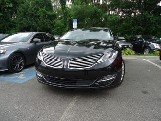 2015 Lincoln MKZ SUNROOF. CAM. AIR COOLED-HTD SEATS SEFFNER, Florida 6