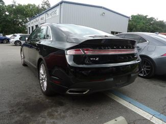 2015 Lincoln MKZ SUNROOF. CAM. AIR COOLED-HTD SEATS SEFFNER, Florida 9