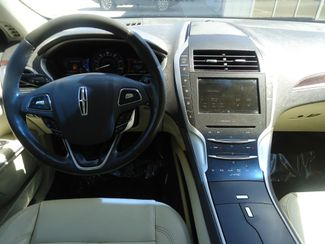 2015 Lincoln MKZ Hybrid SEFFNER, Florida 19
