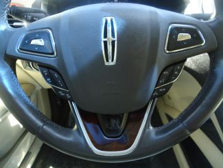 2015 Lincoln MKZ Hybrid SEFFNER, Florida 20