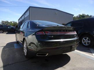 2015 Lincoln MKZ Hybrid SEFFNER, Florida 9