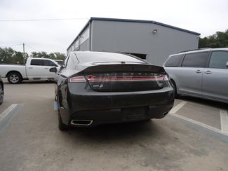 2015 Lincoln MKZ Hybrid SEFFNER, Florida 10