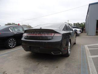 2015 Lincoln MKZ Hybrid SEFFNER, Florida 11