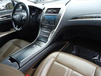 2015 Lincoln MKZ Hybrid. LEATHER. SUNROOF SEFFNER, Florida 16