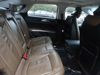 2015 Lincoln MKZ Hybrid. LEATHER. SUNROOF SEFFNER, Florida 17
