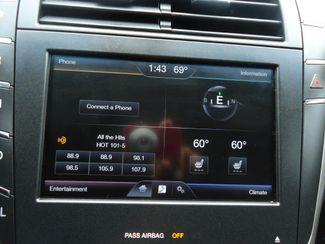 2015 Lincoln MKZ Hybrid SEFFNER, Florida 32