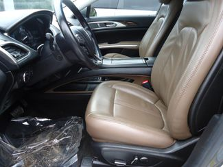 2015 Lincoln MKZ Hybrid. LEATHER. SUNROOF SEFFNER, Florida 4
