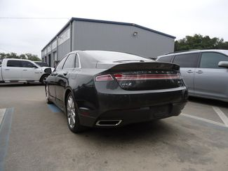 2015 Lincoln MKZ Hybrid. LEATHER. SUNROOF SEFFNER, Florida 9