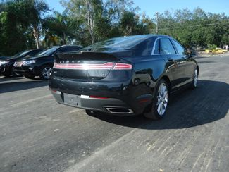 2015 Lincoln MKZ Hybrid. LEATHER. SUNROOF SEFFNER, Florida 11