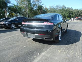 2015 Lincoln MKZ Hybrid. LEATHER. SUNROOF SEFFNER, Florida 12