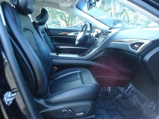 2015 Lincoln MKZ Hybrid. LEATHER. SUNROOF SEFFNER, Florida 13