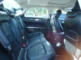 2015 Lincoln MKZ Hybrid. LEATHER. SUNROOF SEFFNER, Florida 14