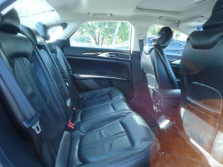2015 Lincoln MKZ Hybrid. LEATHER. SUNROOF SEFFNER, Florida 18