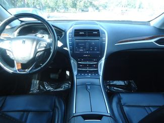 2015 Lincoln MKZ Hybrid. LEATHER. SUNROOF SEFFNER, Florida 19