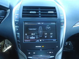 2015 Lincoln MKZ Hybrid. LEATHER. SUNROOF SEFFNER, Florida 25