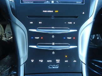 2015 Lincoln MKZ Hybrid. LEATHER. SUNROOF SEFFNER, Florida 26