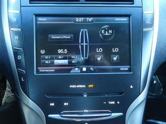 2015 Lincoln MKZ Hybrid. LEATHER. SUNROOF SEFFNER, Florida 28