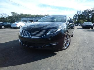 2015 Lincoln MKZ Hybrid. LEATHER. SUNROOF SEFFNER, Florida 6