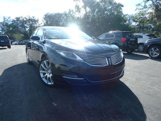2015 Lincoln MKZ Hybrid. LEATHER. SUNROOF SEFFNER, Florida 7