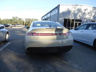 2015 Lincoln MKZ LEATHER. NAVIGATION SEFFNER, Florida 10
