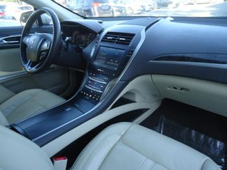2015 Lincoln MKZ LEATHER. NAVIGATION SEFFNER, Florida 16