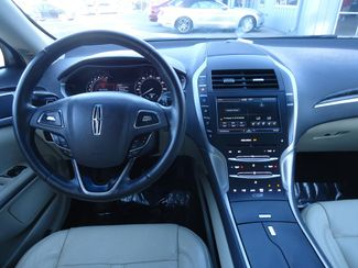 2015 Lincoln MKZ LEATHER. NAVIGATION SEFFNER, Florida 19
