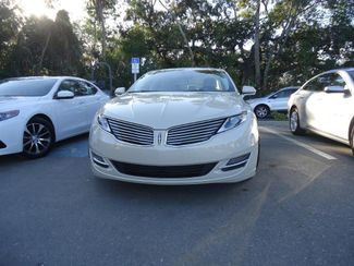 2015 Lincoln MKZ LEATHER. NAVIGATION SEFFNER, Florida 6