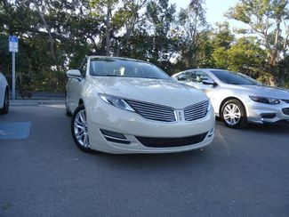 2015 Lincoln MKZ LEATHER. NAVIGATION SEFFNER, Florida 7