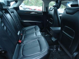 2015 Lincoln MKZ Hybrid SEFFNER, Florida 17