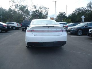 2015 Lincoln MKZ LEATHER. SUNROOF SEFFNER, Florida 10