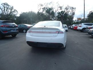 2015 Lincoln MKZ LEATHER. SUNROOF SEFFNER, Florida 11