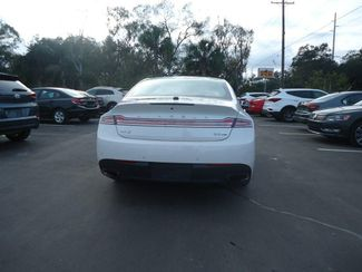 2015 Lincoln MKZ LEATHER. SUNROOF SEFFNER, Florida 12