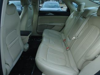 2015 Lincoln MKZ LEATHER. SUNROOF SEFFNER, Florida 14