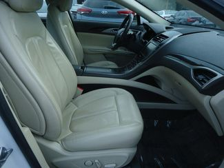 2015 Lincoln MKZ LEATHER. SUNROOF SEFFNER, Florida 15