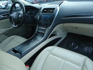 2015 Lincoln MKZ LEATHER. SUNROOF SEFFNER, Florida 16