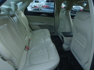 2015 Lincoln MKZ LEATHER. SUNROOF SEFFNER, Florida 17