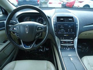 2015 Lincoln MKZ LEATHER. SUNROOF SEFFNER, Florida 19