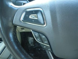 2015 Lincoln MKZ LEATHER. SUNROOF SEFFNER, Florida 21