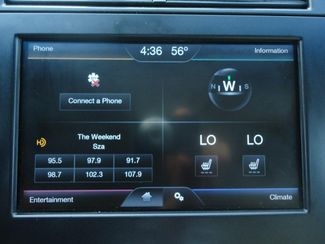 2015 Lincoln MKZ LEATHER. SUNROOF SEFFNER, Florida 33
