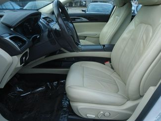 2015 Lincoln MKZ LEATHER. SUNROOF SEFFNER, Florida 4