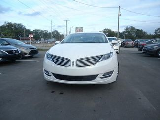 2015 Lincoln MKZ LEATHER. SUNROOF SEFFNER, Florida 6