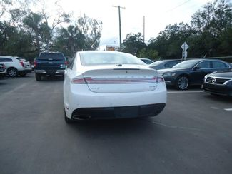 2015 Lincoln MKZ LEATHER. SUNROOF SEFFNER, Florida 9