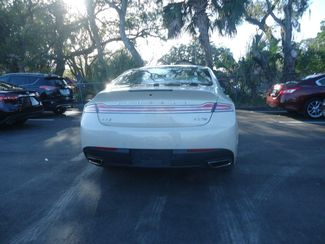 2015 Lincoln MKZ AWD. NAVIGATION. SUNROOF. LEATHER SEFFNER, Florida 13