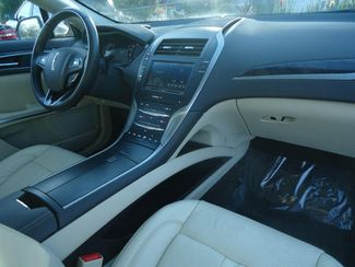 2015 Lincoln MKZ AWD. NAVIGATION. SUNROOF. LEATHER SEFFNER, Florida 17