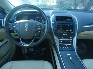 2015 Lincoln MKZ AWD. NAVIGATION. SUNROOF. LEATHER SEFFNER, Florida 20