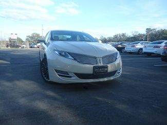 2015 Lincoln MKZ AWD. NAVIGATION. SUNROOF. LEATHER SEFFNER, Florida 8