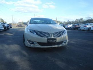 2015 Lincoln MKZ AWD. NAVIGATION. SUNROOF. LEATHER SEFFNER, Florida 9