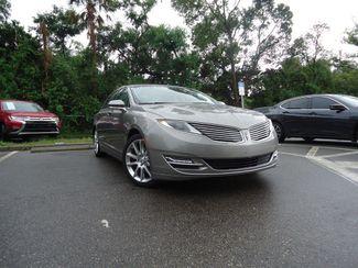 2015 Lincoln MKZ SEFFNER, Florida 8
