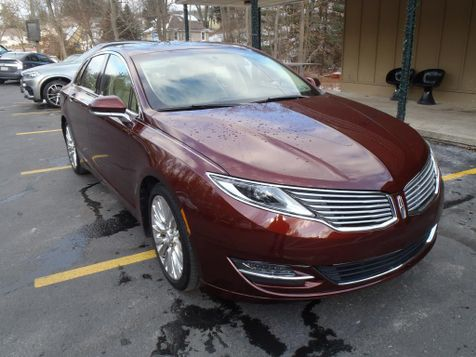 2015 Lincoln MKZ  in Shavertown