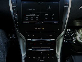 2015 Lincoln MKZ AWD 2.0 Tampa, Florida 25